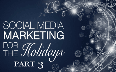 Social Media Holiday Marketing – Post-Season