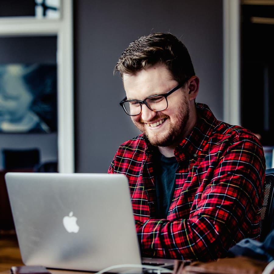 Daniel | Web Designer