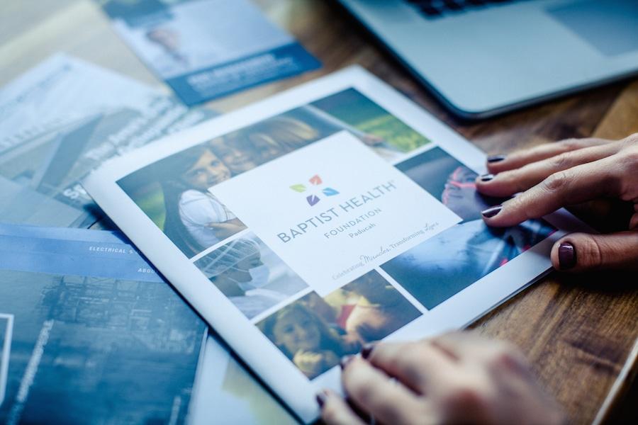 Collateral Graphic Design | Print Design