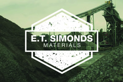 E.T. Simonds Website