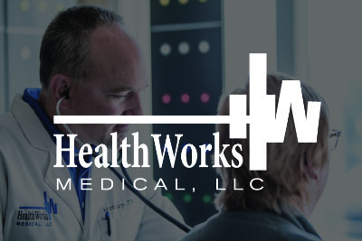 HealthWorks Website