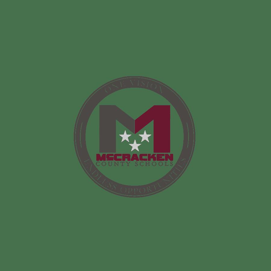 McCracken logo 3 | branding