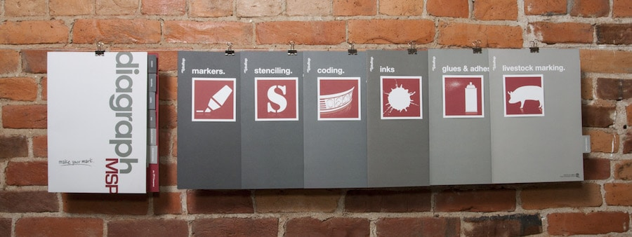 Collateral Graphic Design - Brochure | Print Design