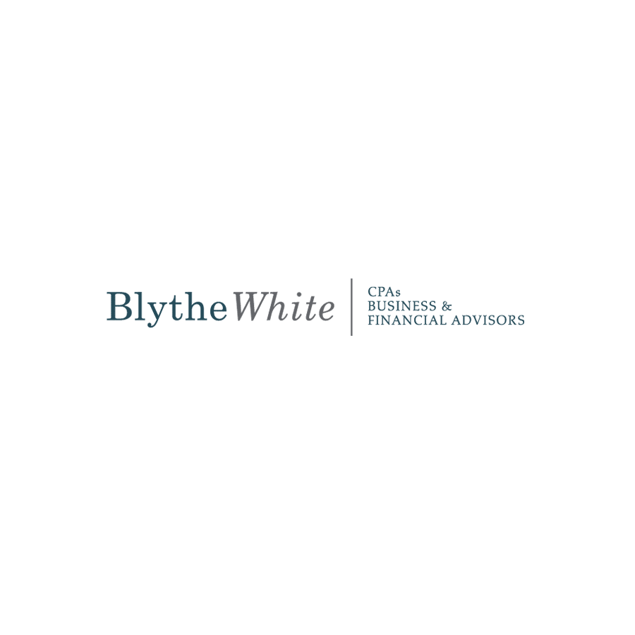 blythewhite logo | branding