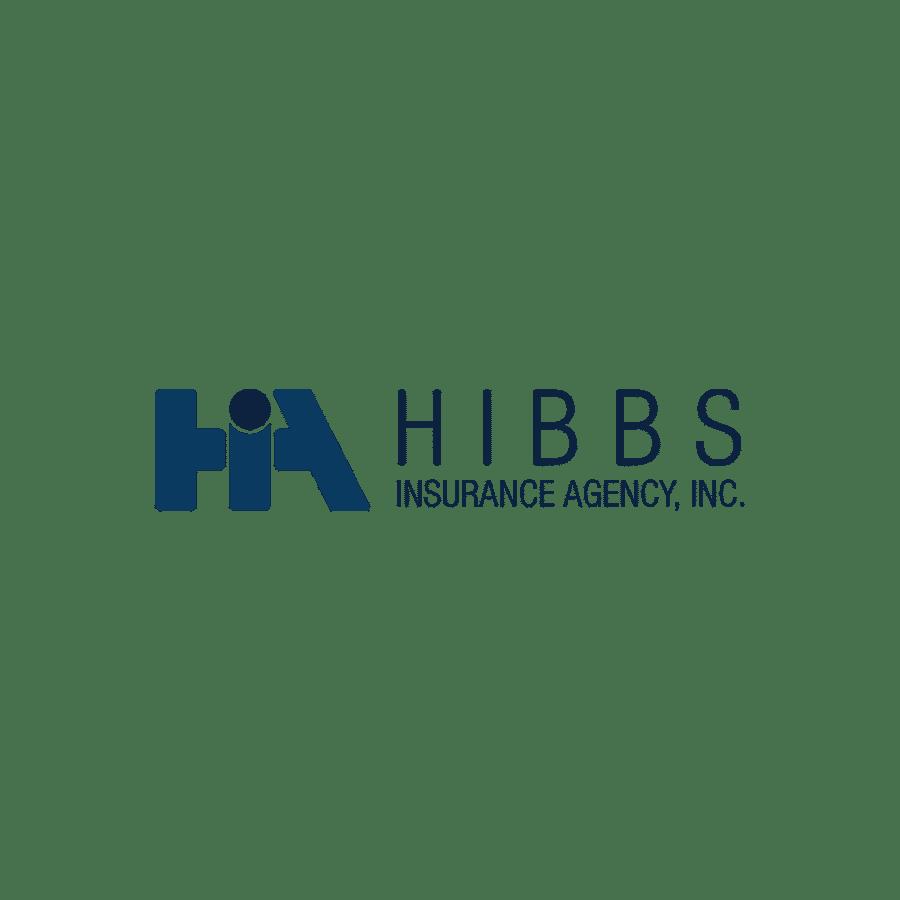 hibbs logo | branding