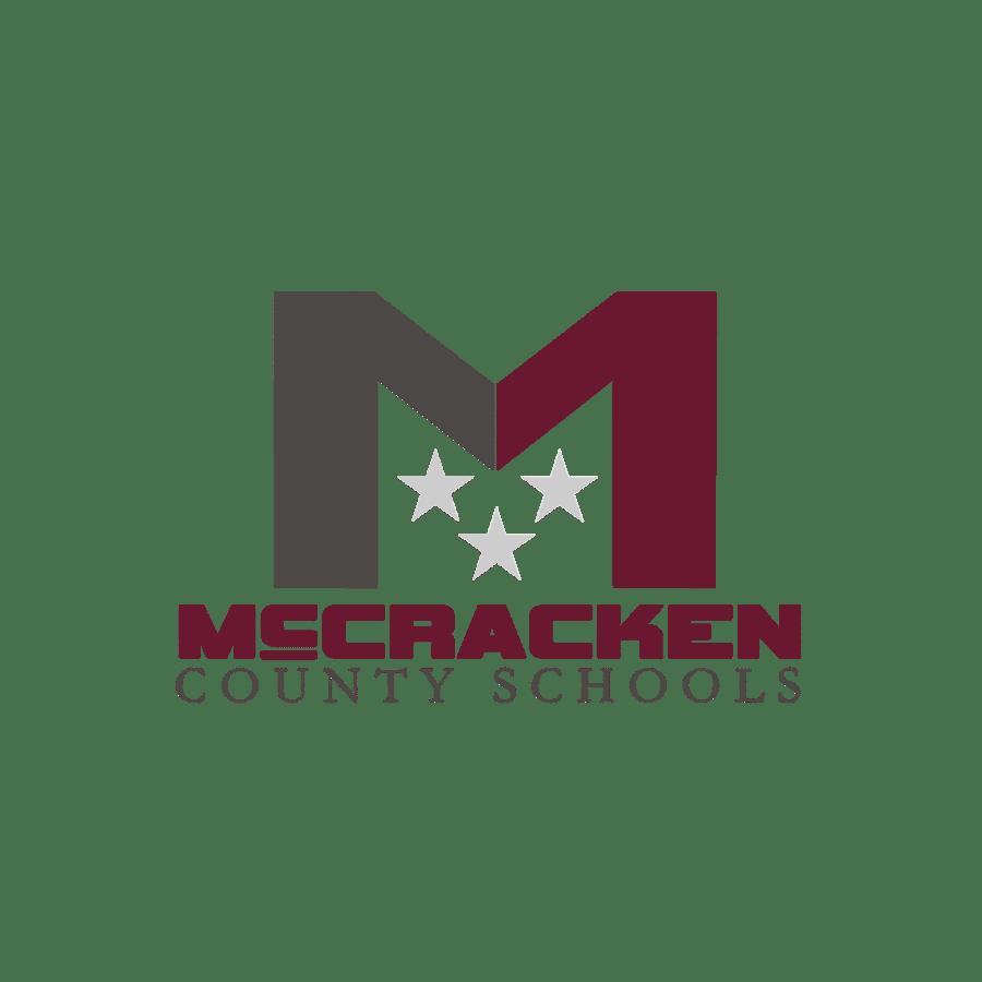 mccracken logo | branding