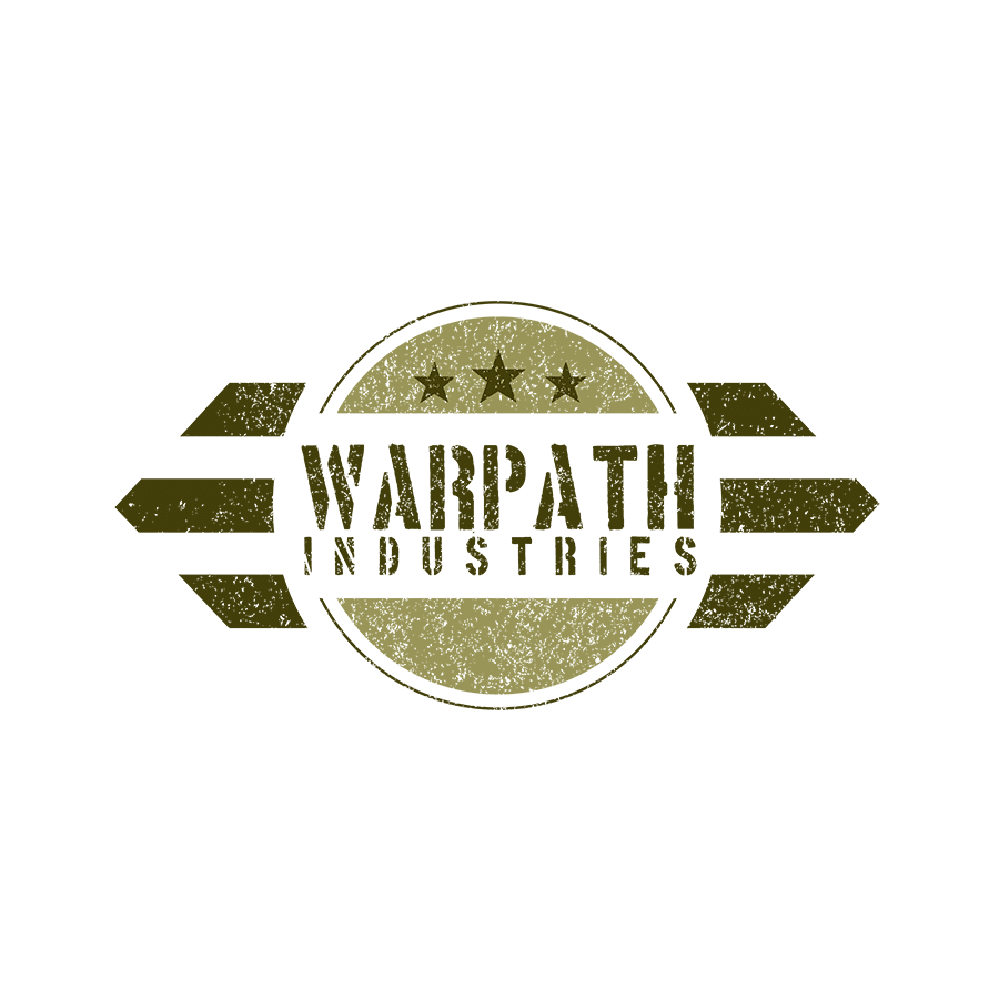 warpath logo | branding