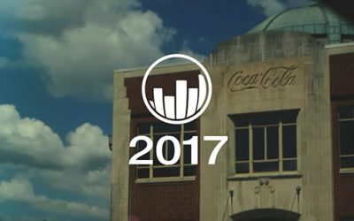 Socially Present and The Coke Plant – Moving 2017