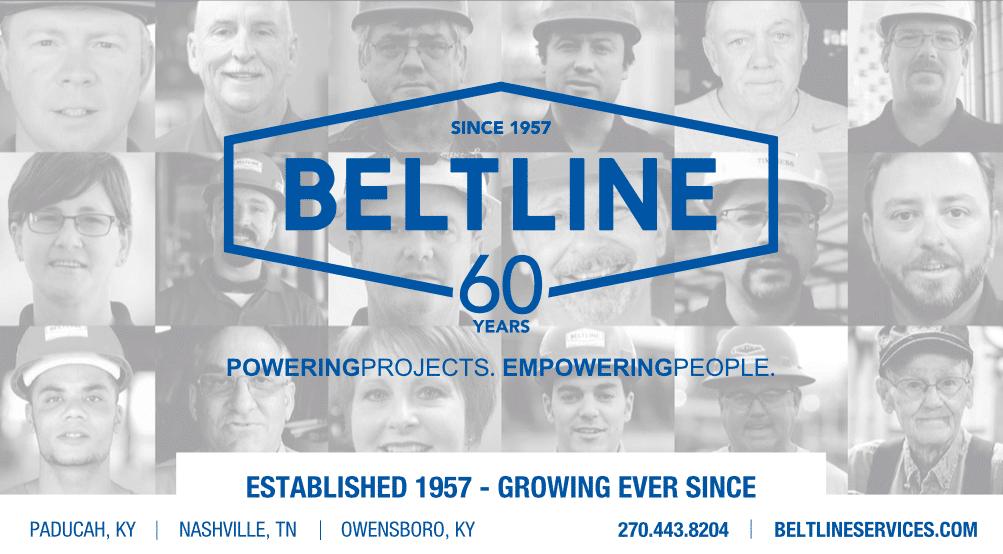 beltline print