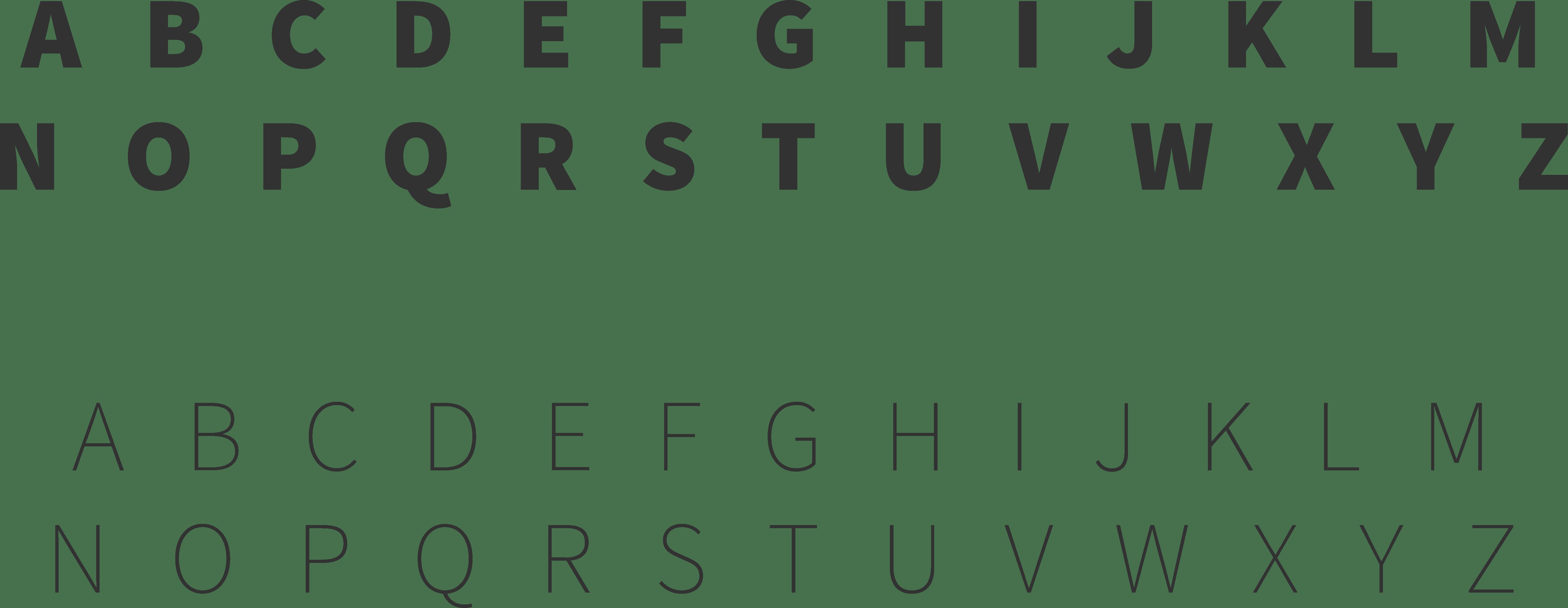 beltline font