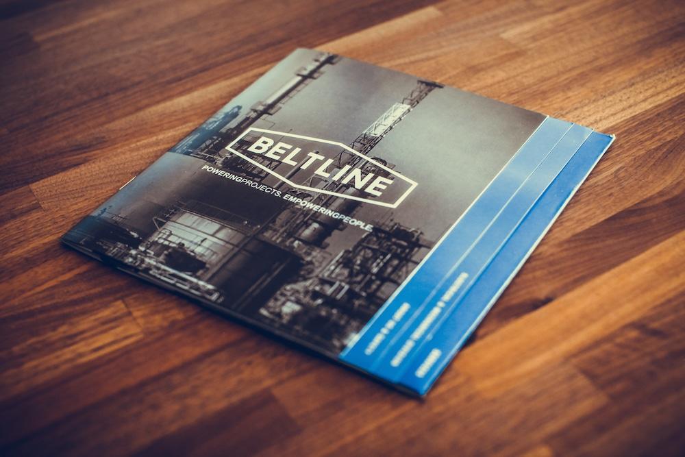 beltline print design
