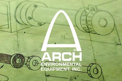 Arch Website