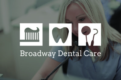 Broadway Dental Web Design