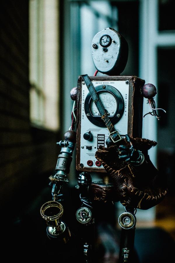 Kurt the Robot
