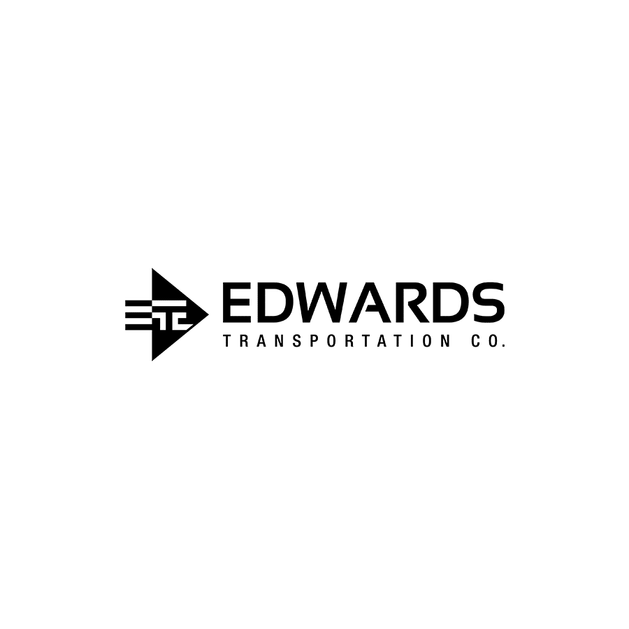 edwards logo | branding