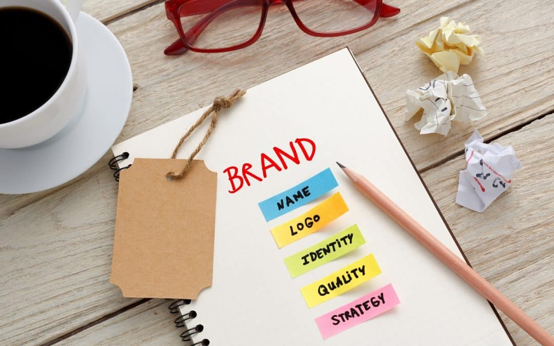 What is a Brand and How Do I Build One?