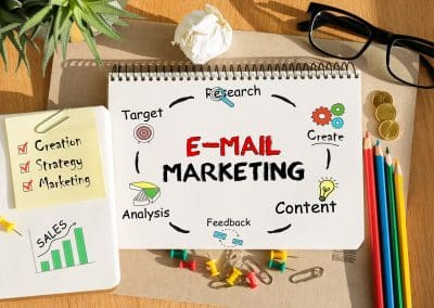 5 Tips for Email Marketing Success