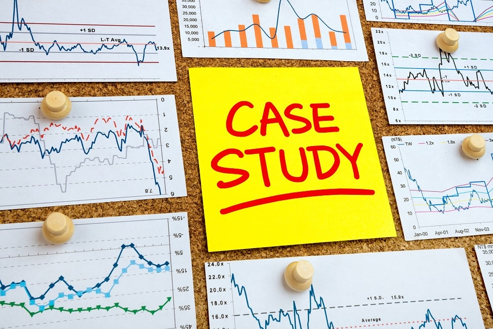 Why Case Studies Should Be Part of Your Marketing Playbook