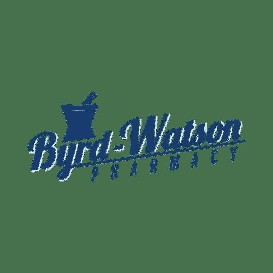 byrdwatson logo | branding