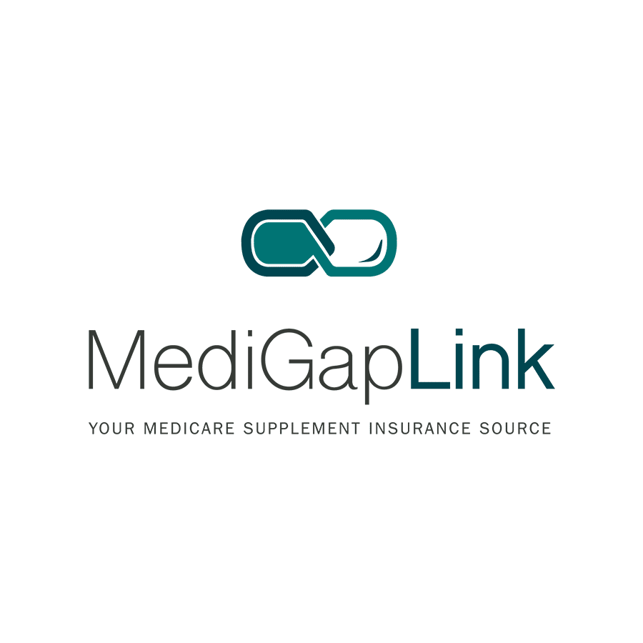 medigap logo | branding