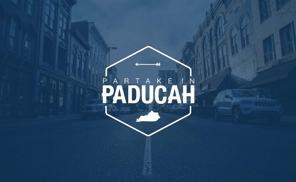 Partake in Paducah