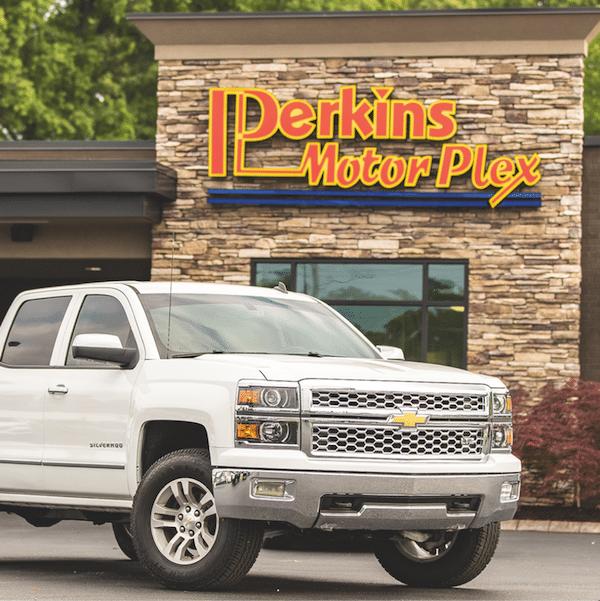 Perkins Motor Plex >> Perkins Motor Plex - Socially Present
