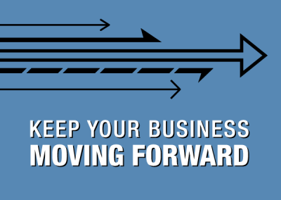 Now Is Not the Time To Quit – Keep Your Business Moving Forward!